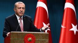 Erdogan anuncia tres meses de estado de emergencia e