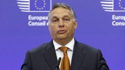 Orbán dice que los refugiados musulmanes ponen en riesgo a