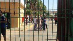 Melilla: una ciudad-cárcel, un Guantánamo