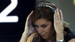 Después de Rubalcaba en El HuffPost, así define Susana Díaz a