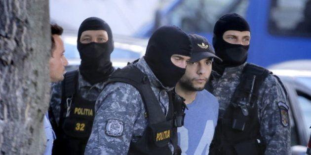 Rumanía comunica a España que puede extraditar a Morate cuando lo