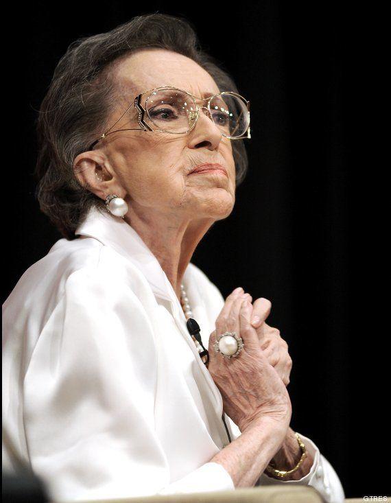 Muerte de Amparo Rivelles: la actriz ha muerto a los 88 años