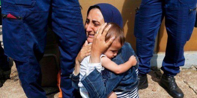 Crisis migratoria: Europa no puede permanecer