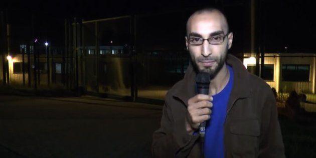 En libertad por falta de pruebas el periodista detenido en relación con los atentados de