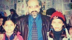 El día que perdí a mi padre, mi país y mi