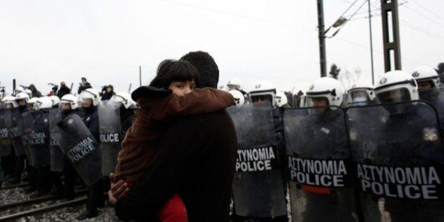 El Parlamento de Macedonia extiende hasta el 31 de diciembre el cierre de sus