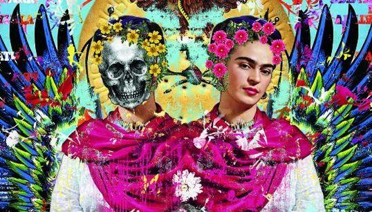 Frida Kahlo, referente de moda: el libro que recoge su aspecto más