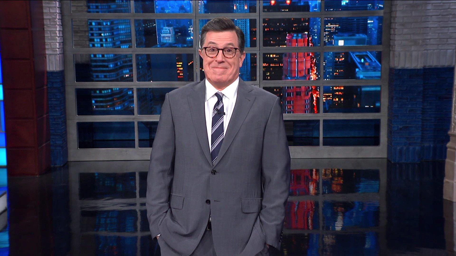 Colbert Reveals How Rand Paul Waited Nearly 4 Years For Revenge On