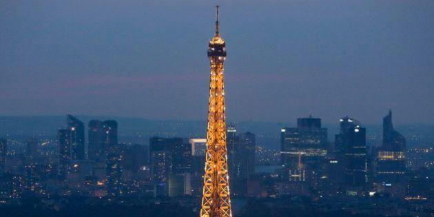 La agencia de calificación Standard & Poor's (S&P) rebaja a Francia por su pobre