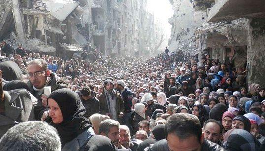 11 imágenes sobre Siria que explican cómo hemos llegado a la muerte del pequeño