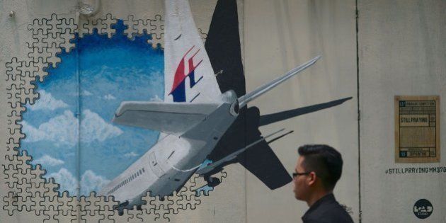 Francia confirma que los restos hallados en la isla de La Reunión son del Boeing