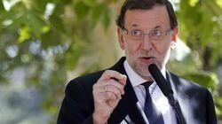 Rajoy visitará Cataluña justo el día antes de la