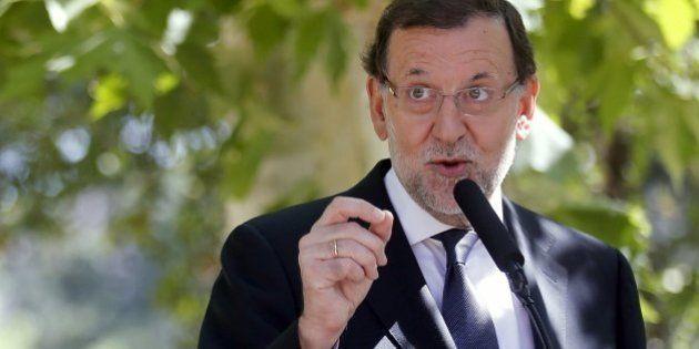 Rajoy visitará la la fábrica de Seat en Martorell el día antes de la