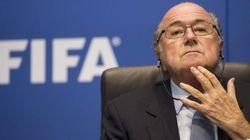 Blatter se enfrenta a 90 días de suspensión como presidente de la