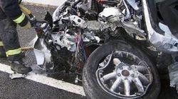 El 43,1% de los conductores fallecidos en 2015 dio positivo por alcohol o