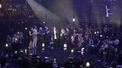Premios Max: Wert también pasa de la noche del teatro