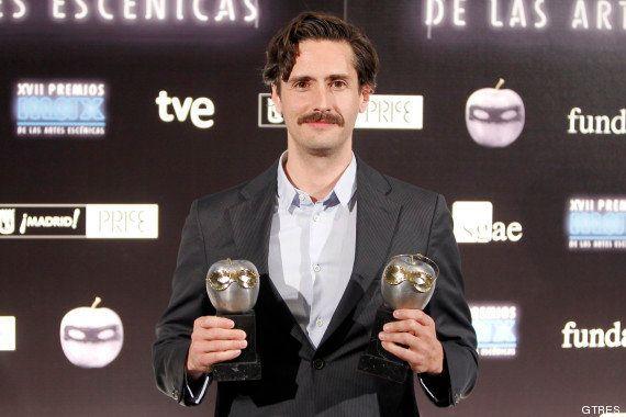 Premios Max 2014: los ganadores
