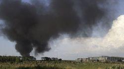 Decenas de ucranianos mueren en el este del país en enfrentamientos entre prorrusos y
