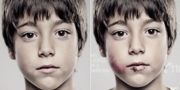La Fundación Anar alerta del aumento del maltrato a