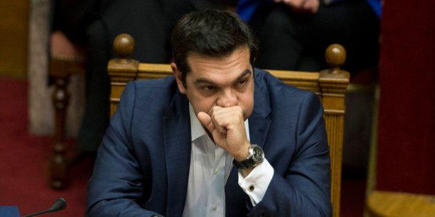 Tsipras confía en que Grecia saldrá a los mercados en