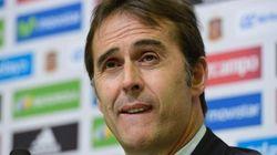 Julen Lopetegui es el nuevo seleccionador español de