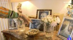 Carmen Martínez-Bordiú enseña sus fotos familiares más