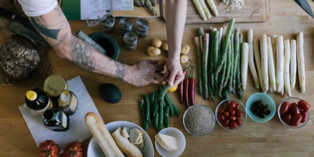 La Dieta Mas Eficaz Para Perder Peso Segun Los