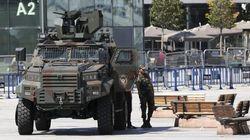 Turquía suspende la Convención de Derechos Humanos por estado de