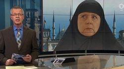Merkel, de