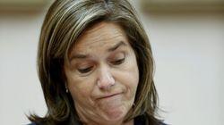 Ella y su marido recibieron 546.000 euros de Gürtel, pero no es delito, según