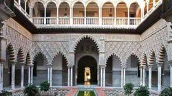 7 lugares de Andalucía donde 'Juego de Tronos' debería