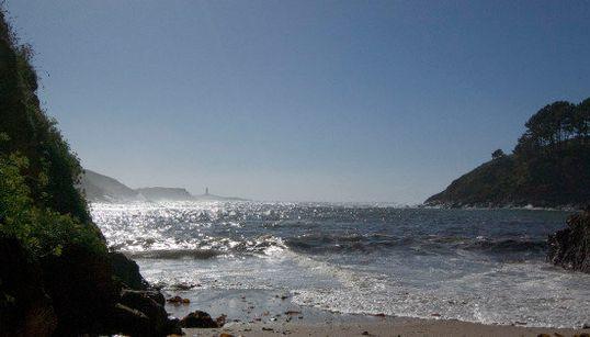Un baño por las playas perdidas de