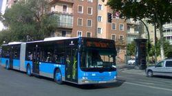 ¿Está tu ciudad entre las más caras para moverse en bus