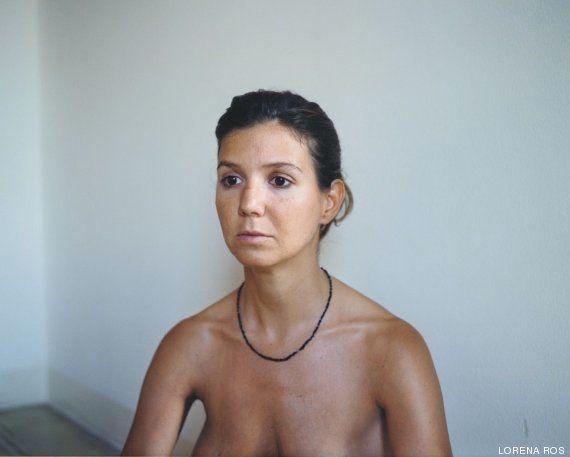 Lorena Ros: