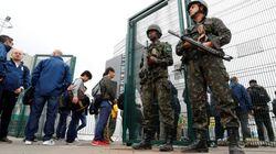 La Policía brasileña detiene a una célula que planeaba atentar en los Juegos de