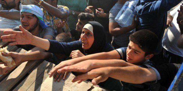Más de 54.000 ciudadanos reclaman al Gobierno que abra las puertas a los refugiados