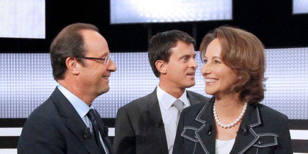 Ségolène Royal vuelve a la primera línea política en Francia como ministra del nuevo