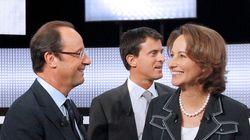 Hollande ficha a Ségolène Royal para relanzar su