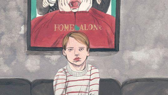 La ilustradora María Herreros dibuja los dramas de las estrellas infantiles de