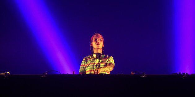 El DJ sueco Avicii abandona su carrera musical a los 26