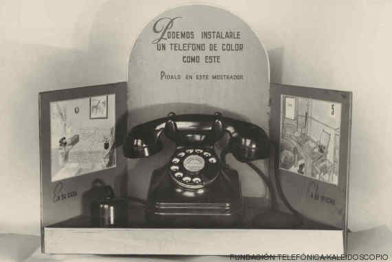 Telefónica: las cifras del gigante de las