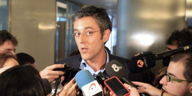 Madina amaga con presentarse al congreso del PSOE y la Ejecutiva valora que vote la