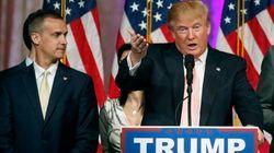 Acusan al jefe de campaña de Trump de agredir a una