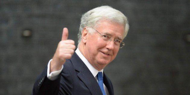 Reino Unido pide disculpas por el accidente del submarino nuclear en