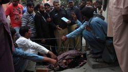 Una paquistaní embarazada, apedreada hasta la muerte por su
