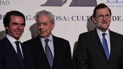 Aznar reclama