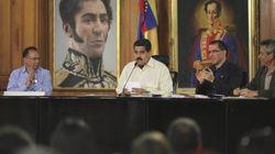 La Asamblea Nacional de Venezuela aprueba la Ley de