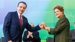Rousseff, todavía más aislada tras la salida del Gobierno de su partido