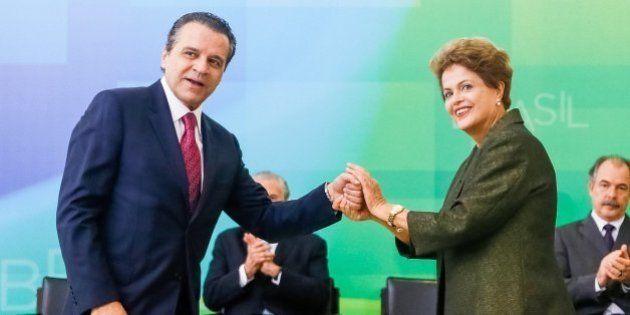 El partido aliado de Rousseff deja el Gobierno y aísla a la presidenta todavía