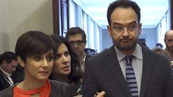 El PSOE exige al Gobierno que suba un 8% el salario